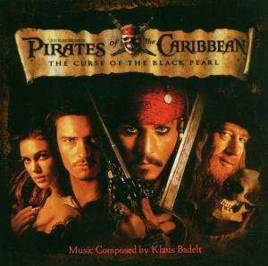 Fluch Der Karibik (Pirates Of The Caribbean)