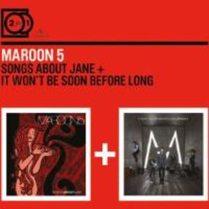 2 For 1:Songs About Jane/It Won't Be Soon Before..