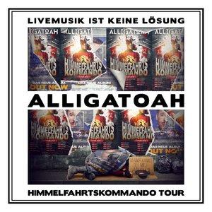 Livemusik Ist Keine Lösung-Himmelfahrtskommando