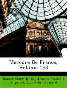 Mercure De France, Volume 148