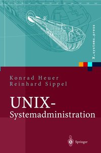 UNIX-Systemadministration