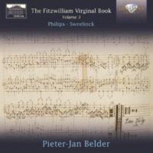 Fitzwilliam Virginal Book Vol.3