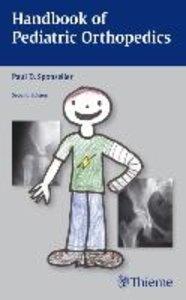 Handbook of Pediatric Orthopedics