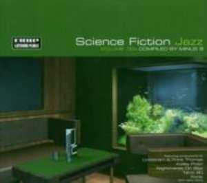 Science Fiction Jazz Volume Ten