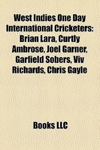 West Indies One Day International cricketers
