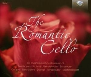 The Romantic Cello