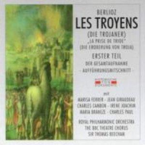 Les Troyens-Erster Teil