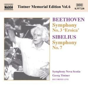 Sinfonie 3/Sinfonie 7