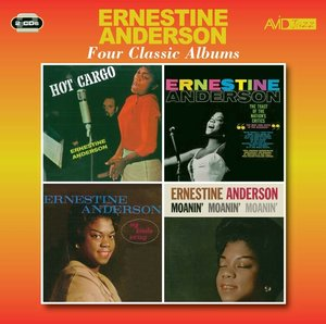 Ernestine Anderson-Four Classic Albums 2