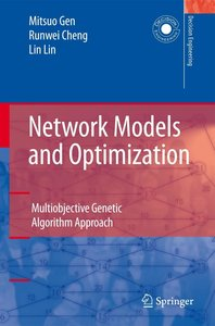 Network Models and Optimization