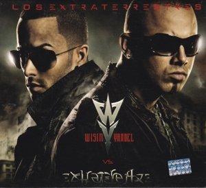 Los Extraterrestres-Reggaeton Total