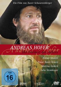 Andreas Hofer - Die Freiheit des Adlers - zum Schließen ins Bild klicken