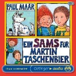 Ein Sams Für Martin Taschenbie