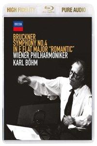 Bruckner: Sinfonie 4