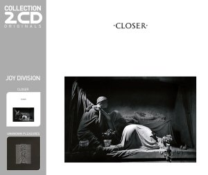 Closer/Unknown Pleasures