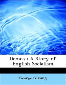 Demos : A Story of English Socialism
