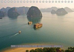 Spiller, A: Vietnam Impressionen / Die Landschaft - die Mens