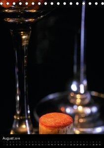 Wein (CH-Version) (Tischkalender 2016 DIN A5 hoch)