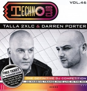 Techno Club Vol.46