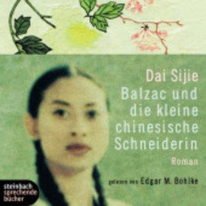 Balzac und die kleine chinesische Schneiderin. 5 CDs