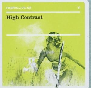 Fabric Live 25