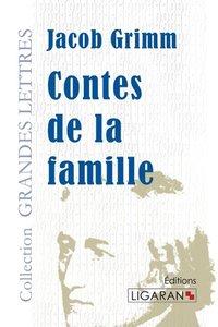 Contes de la famille(grands caractères)