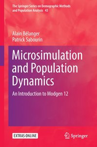 Microsimulation and Population Dynamics