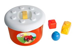 BIG 800055903 - Baby-Blocks