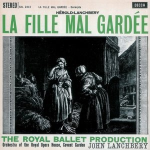 La Fille Mal Gardee (Ltd.Vinyl.Edt.)