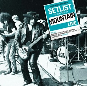 Setlist: The Very Best of Mountain LIVE