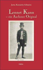 Lennet Kann - ein Aachener Original