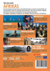 Über den Inseln Afrikas (1-5)