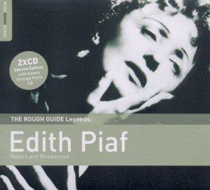 Rough Guide: Edith Piaf (+
