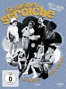 Die kleinen Strolche 1927-1929