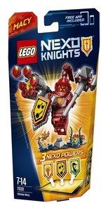 LEGO® Nexo Knights 70331 - Ultimativer Macy