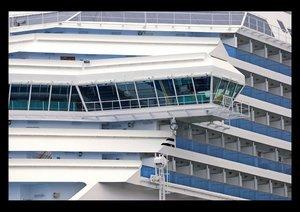 Begegnungen mit Schiffen (Posterbuch DIN A4 quer)