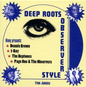 Deep Roots Observer Style (Box-Set)