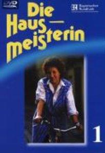 Die Hausmeisterin Vol. 1