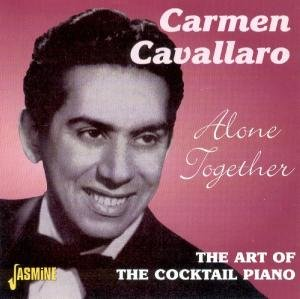 Alone Together-The Art Of The Coctail Piano