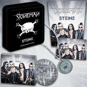 Steine (Deluxe Box)