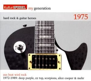 My Generation-Hard Rock & Guitar Heroes