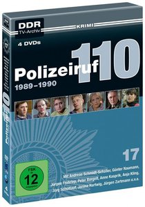 Polizeiruf 110 - Box 17