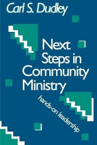 Next Steps in Community Ministry