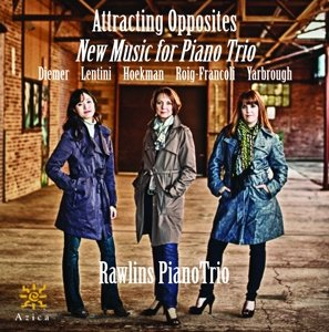 New Music For Piano Trio