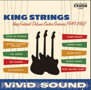 King Strings (180g vinyl)