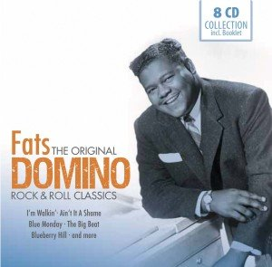 Fats Domino: The Original Rock & Roll Classics