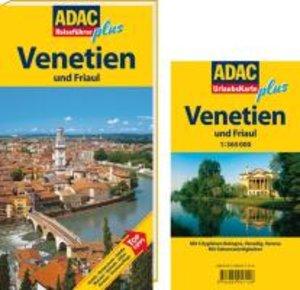 ADAC Reiseführer plus Venetien und Friaul