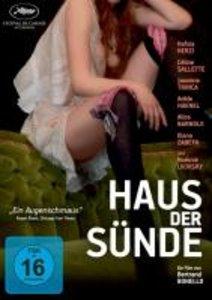 Haus der Sünde (DVD)