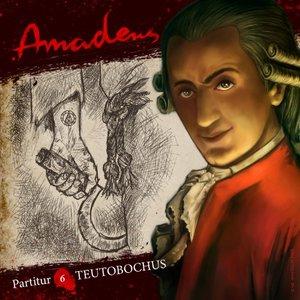 Teutobochus (Partitur 6)