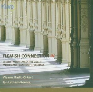 Flemish Connection Vol.4